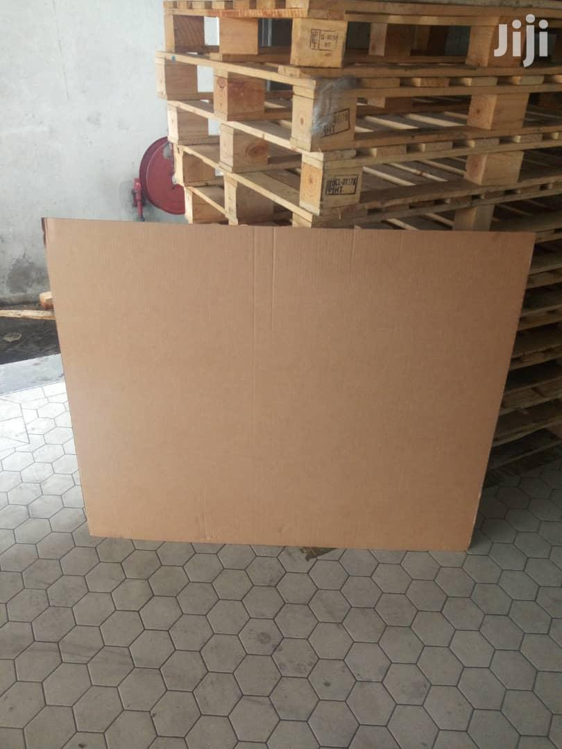 Packaging Cartons For Products
