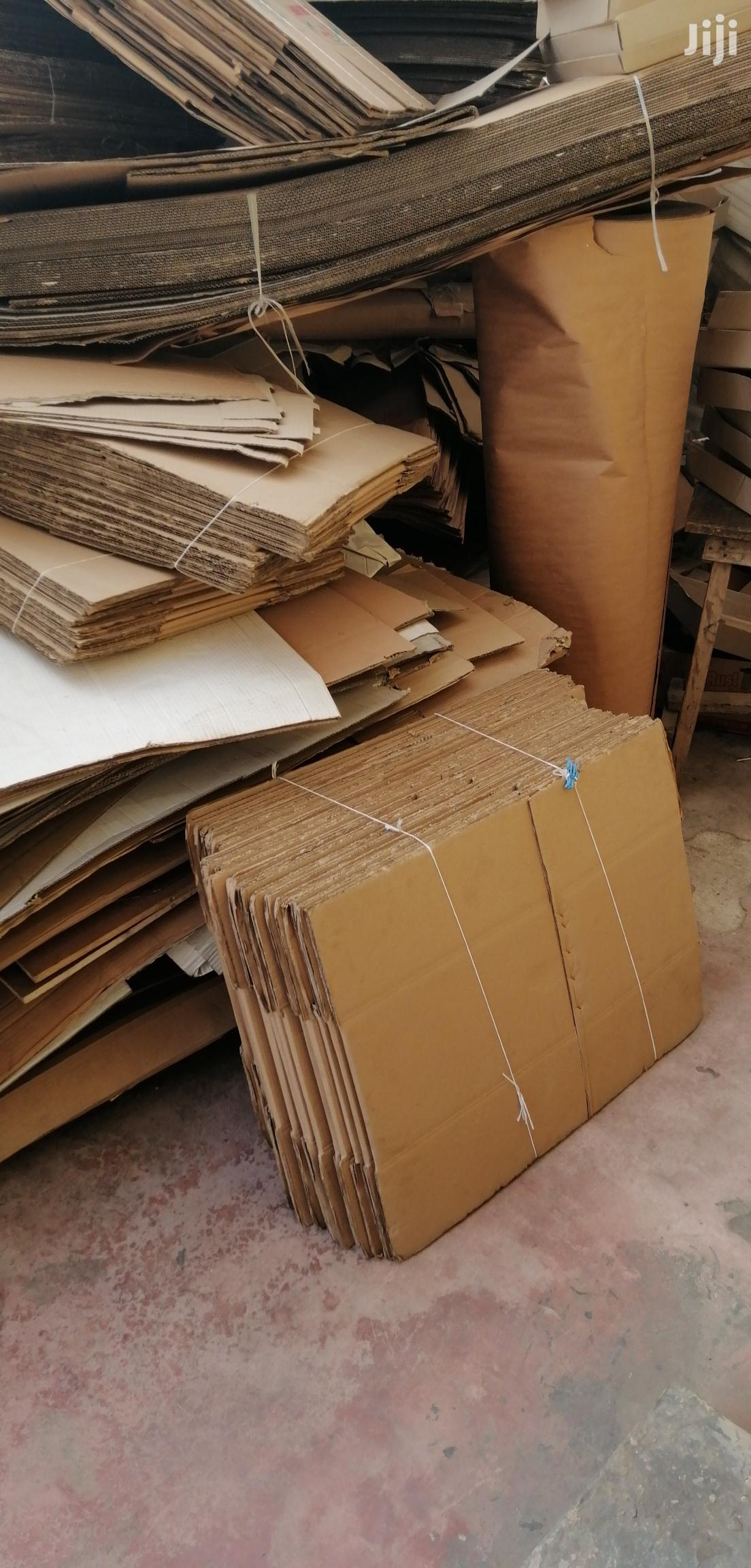 Packaging Cartons For Products | Manufacturing Services for sale in Ikeja, Lagos State, Nigeria