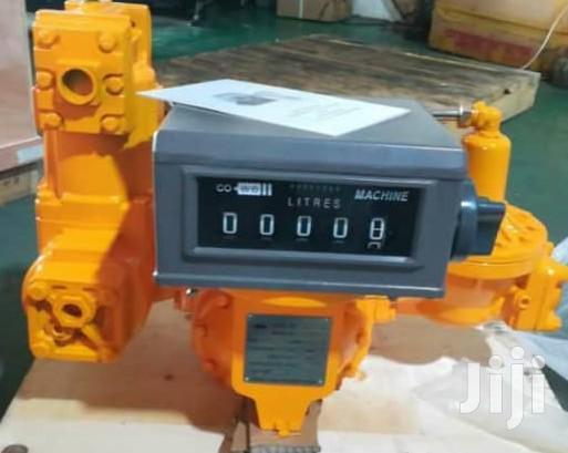 Bulk Flow Meter