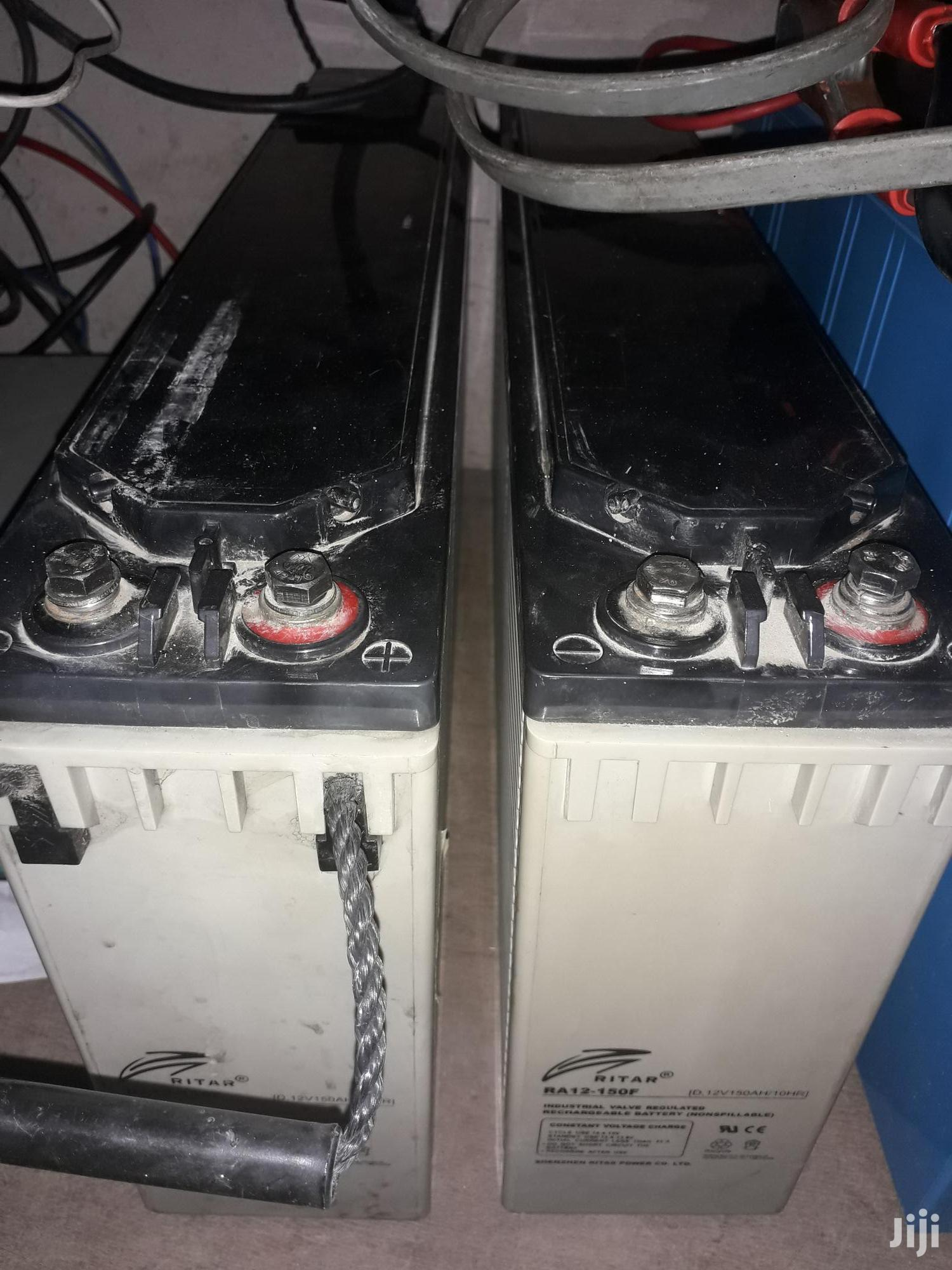 Inverter Battery In VI   Electrical Equipment for sale in Victoria Island, Lagos State, Nigeria