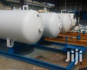 LPG Gas Tank | Manufacturing Equipment for sale in Ondo State, Akure