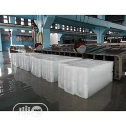 Ice Block Making Machines (Containerized Block Ice Machines)   Restaurant & Catering Equipment for sale in Abuja (FCT) State, Nyanya