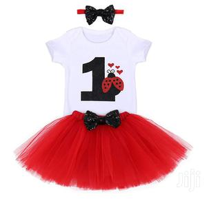 1st Year Birthday Outfit | Children's Clothing for sale in Lagos State, Ikeja
