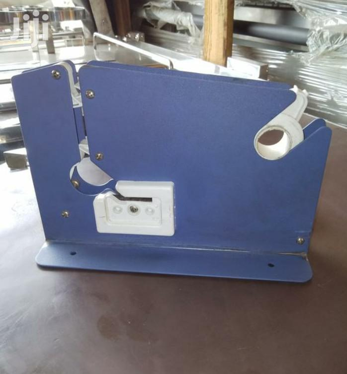 Bread Sealing Machine
