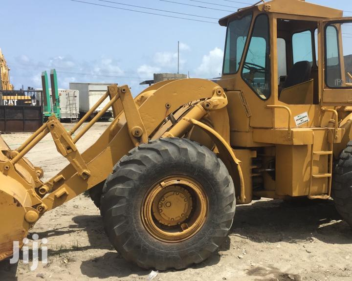 950C Caterpillar Payloader 2004 | Heavy Equipment for sale in Ajah, Lagos State, Nigeria