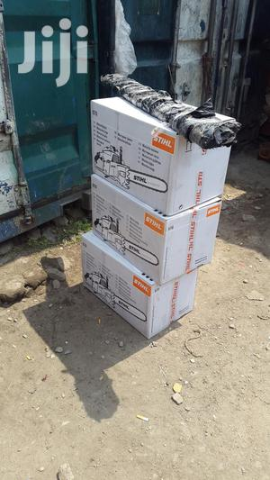 """MS 070 Stihl Chain Saw """"Original"""" German   Electrical Hand Tools for sale in Lagos State, Ikeja"""
