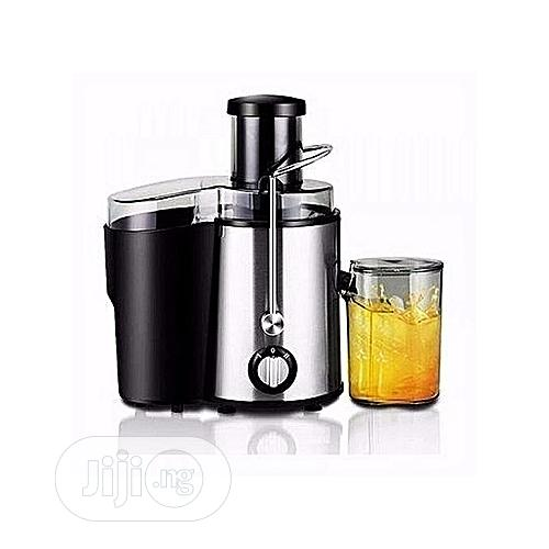 Generic Juice Extractor-17000 And 20000RMP And Over Heat Protection
