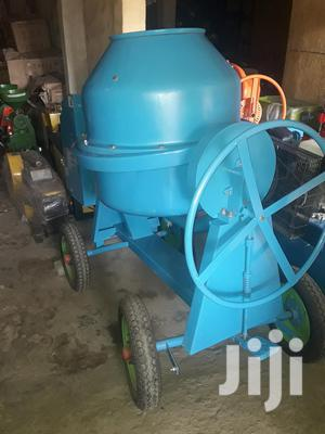 1.5 Bag Concrete Mixers(400lits)   Electrical Equipment for sale in Lagos State, Ikeja