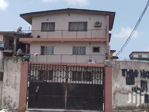 Block Of 3 Flats Of 4 Bedrooms On Each Floor At Aguda Surulere | Houses & Apartments For Sale for sale in Lagos State, Surulere