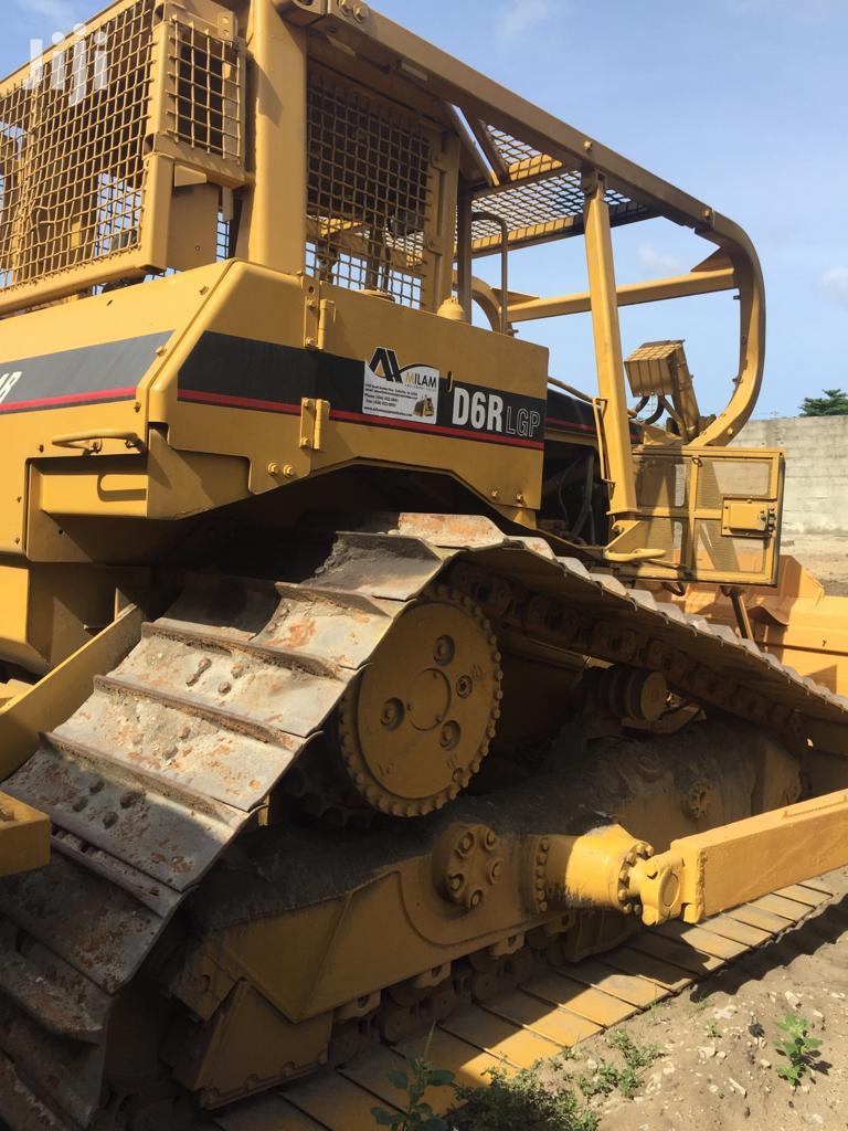D6R Lgp Cat Bulldozer | Heavy Equipment for sale in Ajah, Lagos State, Nigeria
