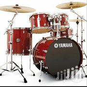 5set Yamaha Drum Set | Musical Instruments & Gear for sale in Lagos State, Mushin