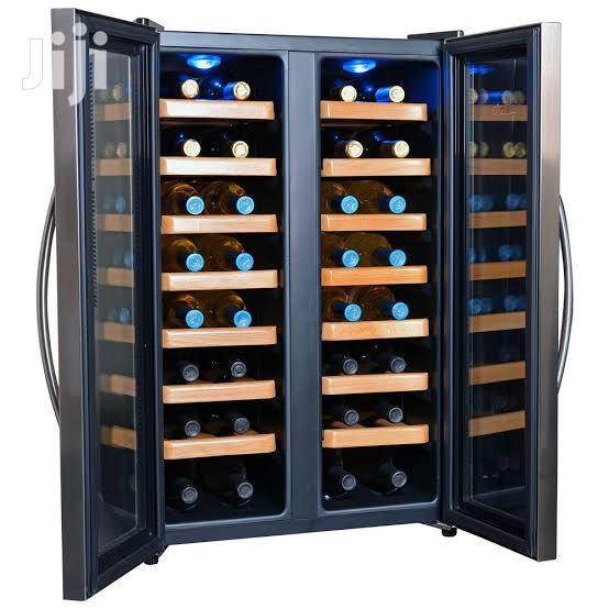 Wine Chiller - Double Door - Built In   Store Equipment for sale in Lekki, Lagos State, Nigeria
