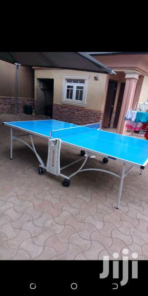 American Fitness Outdoor Table Tennis | Sports Equipment for sale in Lagos State, Ikoyi