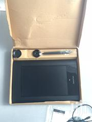 Huion Graphics Tablet (Professional Pen Tablet) | Tablets for sale in Lagos State, Ikeja