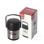 Milton Thermosteel Food Flask With Spoon | Kitchen & Dining for sale in Lagos State