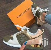 Loius Vuitton Ladies Sneakers | Shoes for sale in Lagos State, Alimosho