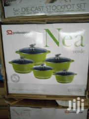 5 Pieces Of Professional Nea Verde | Kitchen & Dining for sale in Lagos State