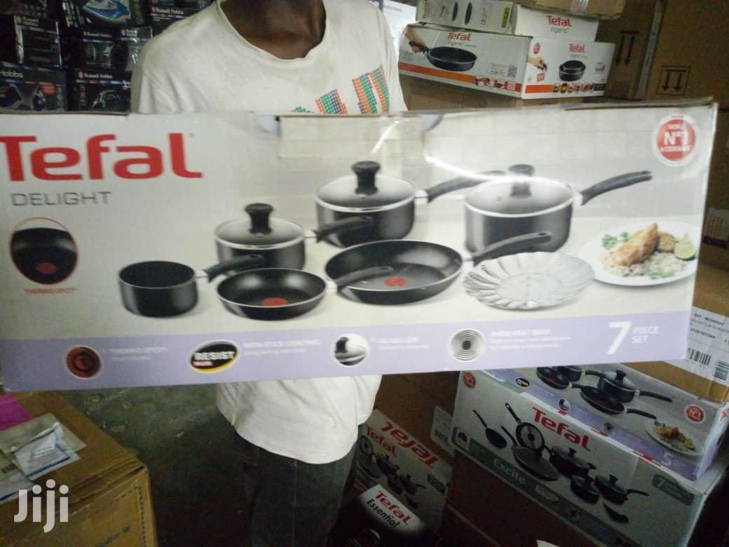 Tefal Delight