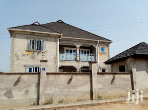 6 Bedroom Duplex With All Facilities At Ajila Elebu Ibadan   Houses & Apartments For Sale for sale in Oyo State, Oluyole