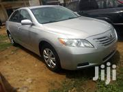 Toyota Camry 2008 Silver | Cars for sale in Abuja (FCT) State, Nyanya