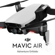 DJI Mavic Air Quadcopter Drone With 4k Camera | Photo & Video Cameras for sale in Lagos State, Ikeja