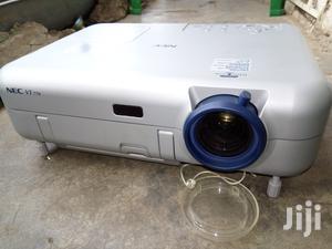 Best Nec Vt770 Projector   TV & DVD Equipment for sale in Akwa Ibom State, Ikot Ekpene