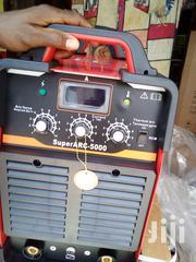 EDON Inverter Welding Machine Super Arc 5000 | Electrical Equipment for sale in Lagos State, Lagos Island