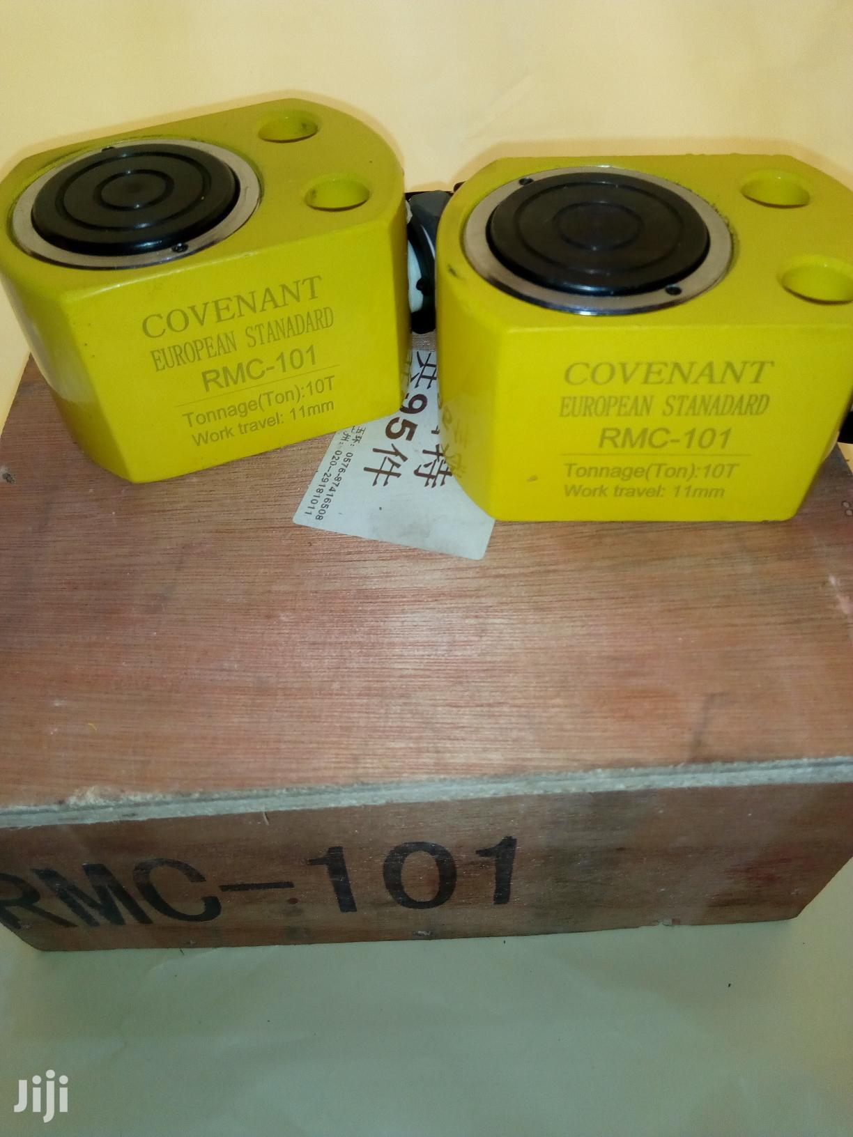 Hydraulic Cylinder Jack 10ton