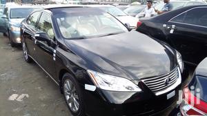 Lexus ES 2009 Black | Cars for sale in Lagos State, Apapa
