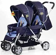 Happy Family 3 -in -1 Baby Stroller (Xxl Size) - Kingsize | Prams & Strollers for sale in Lagos State, Lekki Phase 2
