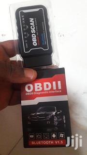 Advanced ELM 327 OBDII Car Scanner USA | Vehicle Parts & Accessories for sale in Edo State, Benin City