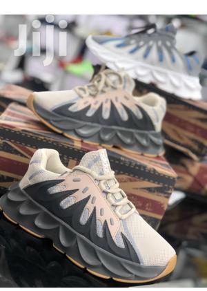 Adidas Yeezy Boost Shark in Mushin