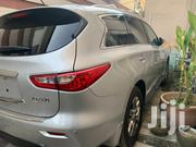 Infiniti QX 2015 Silver | Cars for sale in Lagos State, Ikeja