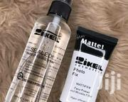 Zikel Setting Spray & Face Primer | Makeup for sale in Lagos State, Ikorodu