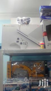Xbox One S . 1 Month Used | Video Game Consoles for sale in Lagos State, Alimosho