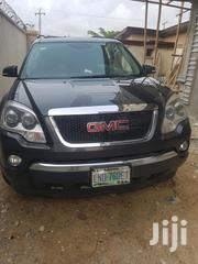 GMC Acadia 2008 Black   Cars for sale in Oyo State, Oluyole