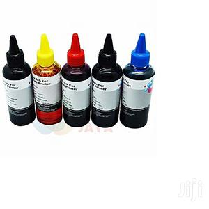 Refill Ink Set For Canon Pixma Ip7240 Refillable Cartridges | Accessories & Supplies for Electronics for sale in Lagos State, Ikeja