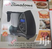 Binatone Machine Gourmet GM-500 | Kitchen Appliances for sale in Edo State, Benin City