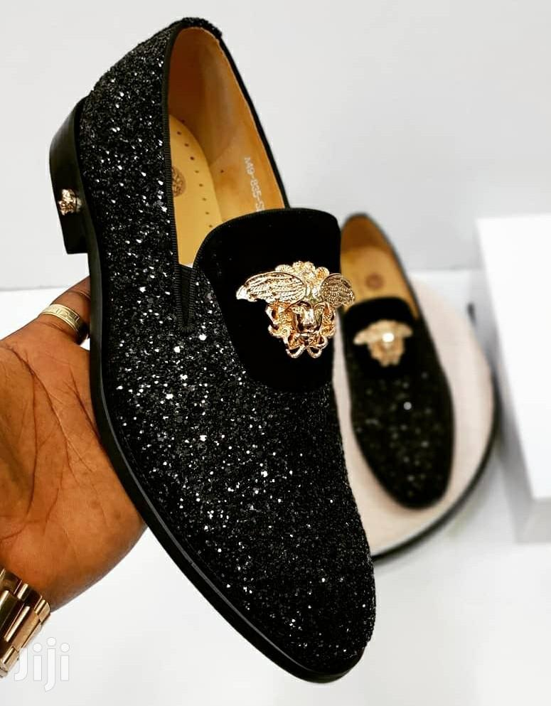 versace shoes price