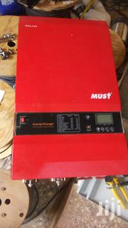 10kva 48V Must Power Inverter | Electrical Equipment for sale in Lagos State, Maryland