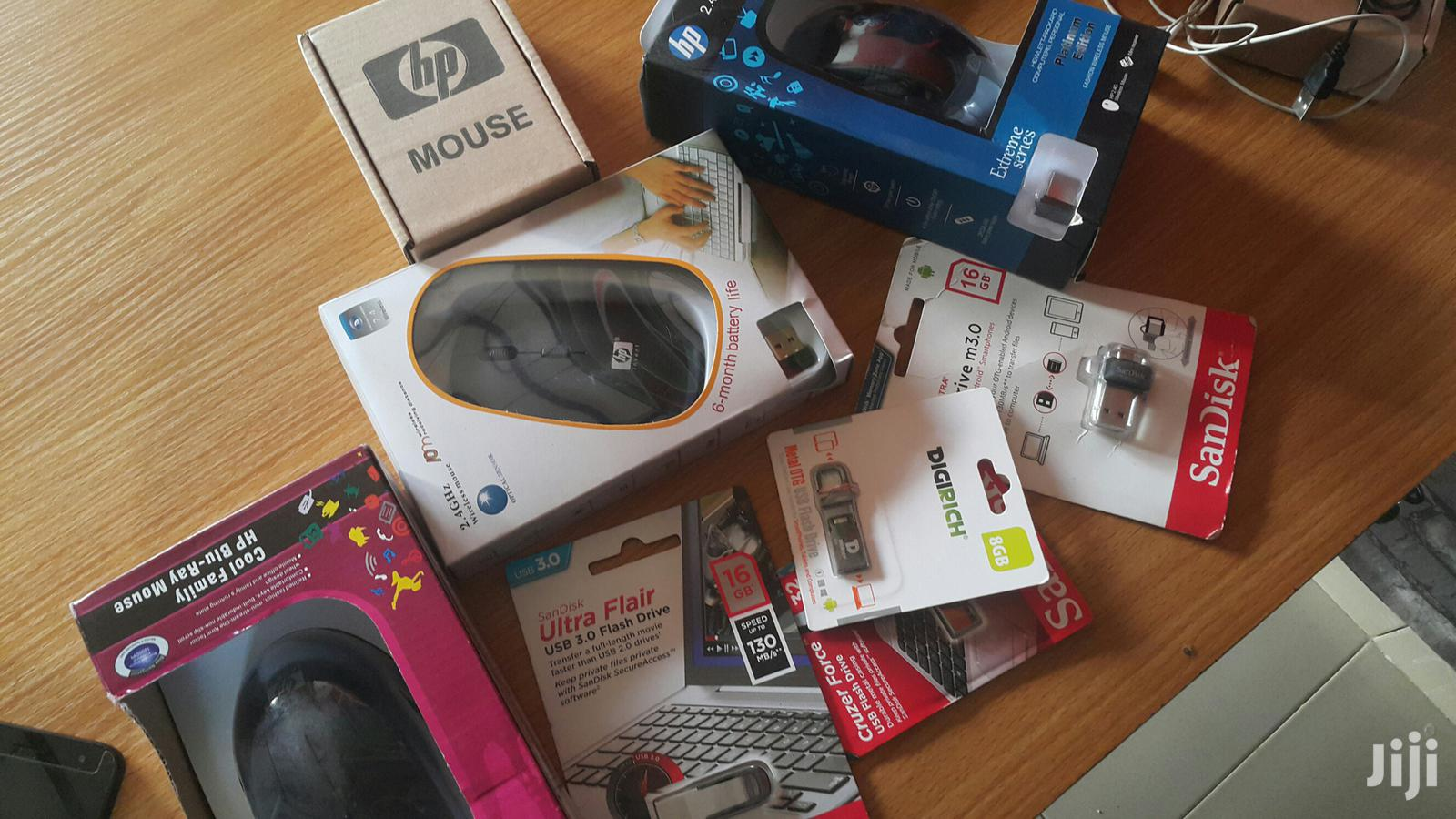 Flash Drives | Accessories for Mobile Phones & Tablets for sale in Enugu, Enugu State, Nigeria