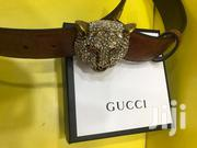 Gucci Quality Belt   Clothing Accessories for sale in Lagos State, Surulere