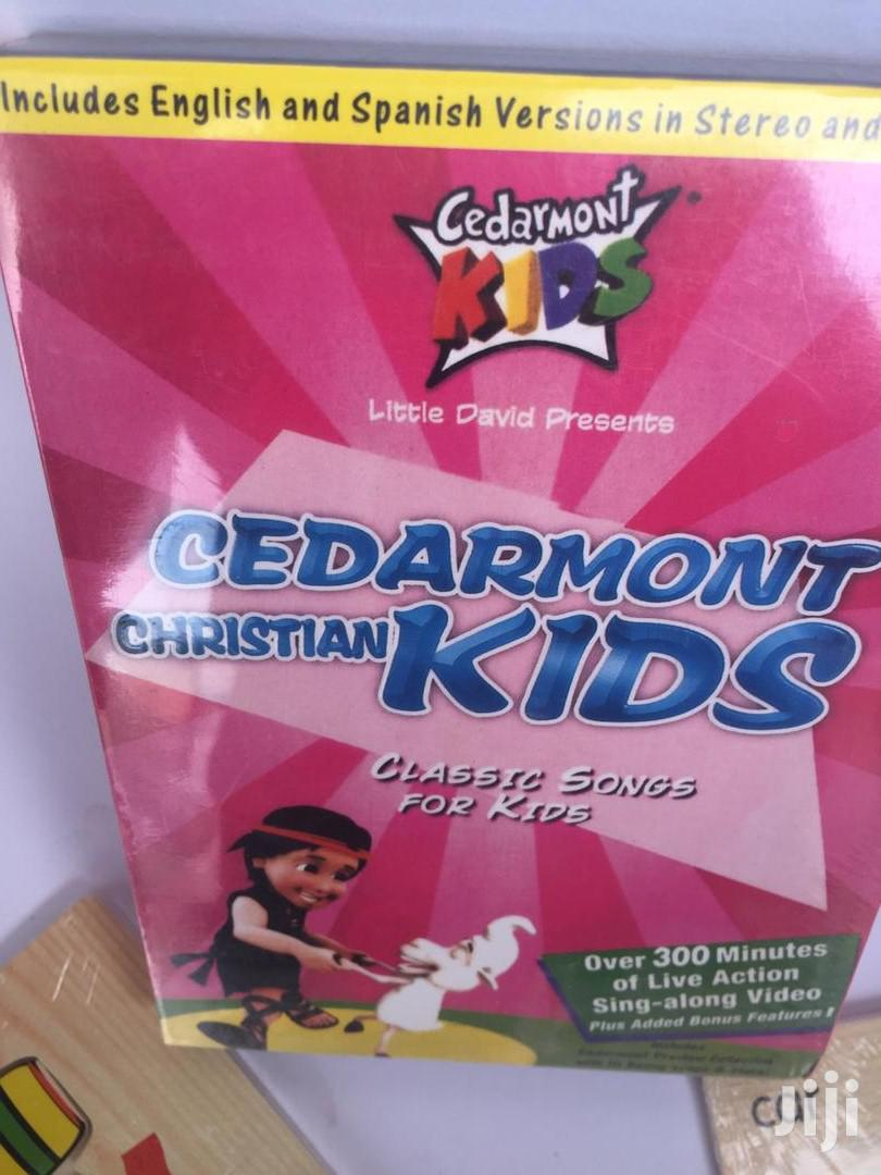 Cedermont Christian Kids(FREE SHIPPING)