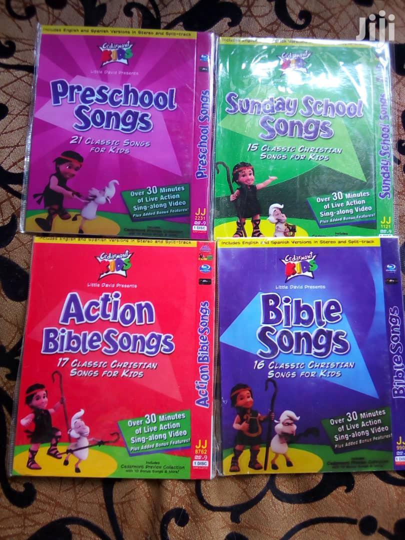 Cedermont Christian Kids(FREE SHIPPING) | CDs & DVDs for sale in Akinyele, Oyo State, Nigeria