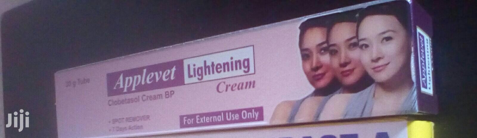 Applevet Tube Cream