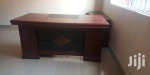 Executive Office Table | Furniture for sale in Lagos State, Ajah
