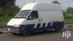 Van Hire Services | Chauffeur & Airport transfer Services for sale in Lagos State, Ikorodu