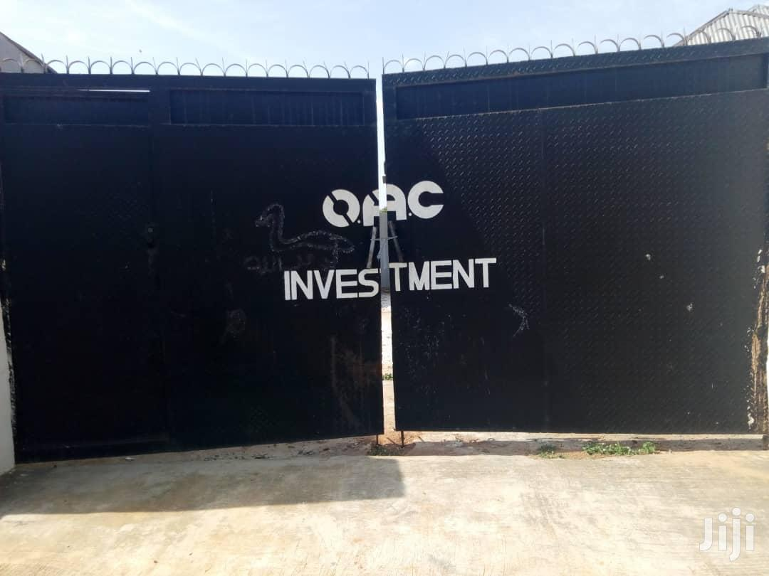 Pure Water Factory Building for Sale | Commercial Property For Sale for sale in Ilorin South, Kwara State, Nigeria