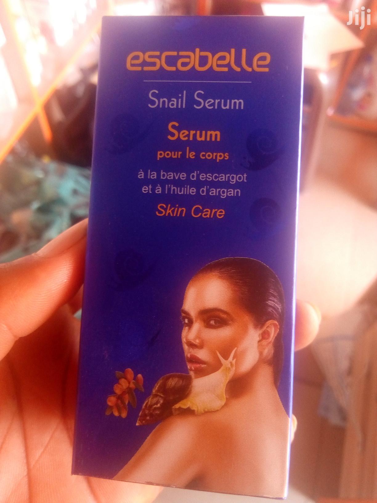 Archive: Escabelle Snail Serum