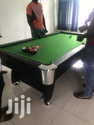 Snooker Table | Sports Equipment for sale in Delta State, Warri